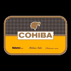 COHIBA_logo