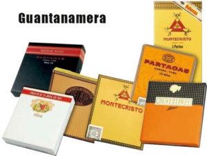GUANTANAMERA_logo